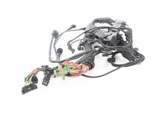 ES#3980779 - 12517572881SD - WIRING HARNESS - *Scratch And Dent* - Direct replacement from BMW!! - Genuine BMW - BMW