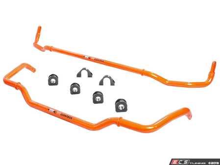 ES#3020574 - 440-503002-N - aFe Control Sway Bar Set - Sway Bar Set for F8X 335i/435i - AFE - BMW