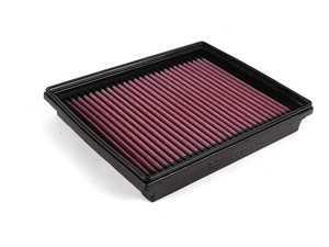 ES#4797 - 332866 - K&N Air Filter - Priced Each - Drop-in performance filter - K&N - Audi