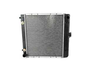 ES#3979233 - 1235013301 - Radiator - A crucial component of your vehicles cooling system - Nissens - Mercedes Benz
