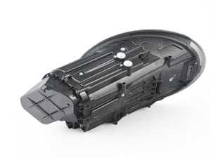 ES#3344769 - 99763115724 - Xenon Headlight Assembly - Left - Does not include control unit or Xenon bulb - Genuine Porsche - Porsche