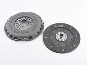 ES#3690543 - 4999502KT1 - Sachs Performance Clutch Kit - Without Flywheel - Includes performance pressure plate and clutch disc to handle up to 400 lb-ft of torque - SACHS Performance - Volkswagen