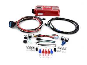 ES#3677749 - 6425 - MSD Digital 6AL Ignition, With Rev Limiter - MSD Performance -
