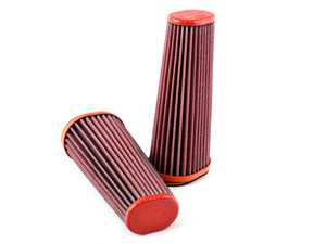 ES#3195285 - FB750/04 - BMC Performance Air Filters - Pair - High-Flow cotton gauze filter designed to be a performer, while lasting a lifetime - BMC - Porsche