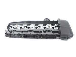 ES#3706646 - 11121432928 - Valve Cover - A complete valve cover assembly - JL Germany - BMW