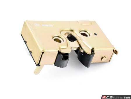ES#2875246 - 327839016B - door lock - Febi -
