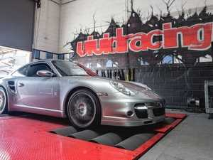 ES#3981371 - VR9971TURBO - 997 Turbo Performance ECU Software Flash - Take your 997 Turbo to the next level - Pick the right set up for you - Vivid Racing - Porsche