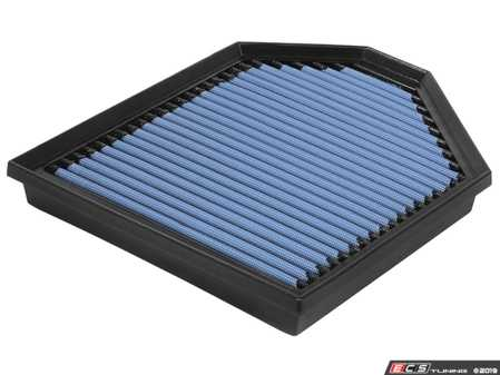ES#2985064 - 30-10257 - Pro 5R Oiled Air Filter - Higher flow, higher performance - washable and reuseable! - AFE - BMW