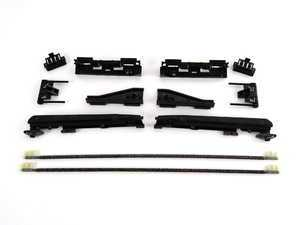 ES#264695 - 54103454098 - Sunroof frame - The slides & rails which surround the sunroof & guide it - Genuine BMW - BMW
