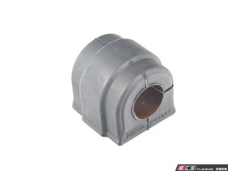 ES#3698458 - 6145300101ecs - Replacement Bushings - Priced Each  - For 28mm Front Sway Bar (ES#2769930) - Swag - BMW