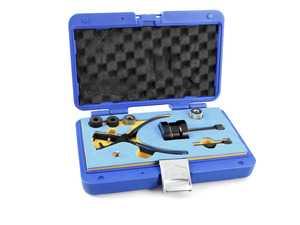 ES#3706953 - CTA2250 - BMW Fuel Injector Oil Seal Kit - Use correct tools for a complete job. - CTA Tools - BMW MINI