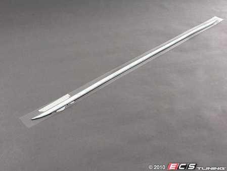 ES#4576 - 1KM071360 - Chrome Look Rear Accent Strip - Volkswagen Zubehr - Volkswagen Zubehor - Volkswagen