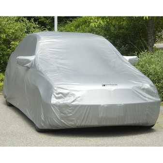 ES#4173537 - MNCPR12 - Bavarian Autosport Ultimate Car Cover MINI Cooper Roadster / S / JCW R59  - Keeps your vehicles clear coat protected from the elements. - Bavarian Autosport - MINI