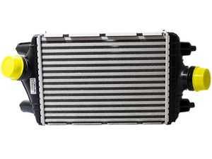 ES#3984568 - 99111064073 - 14-18 Turbo / Turbo S Intercooler - Right - OE Manufacturer - Quality Replacement Part - JDEUS - Porsche
