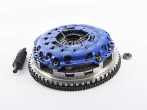 ES#3980933 - SB93STSD - Twin Disc SS-Trim Clutch Kit - *Scratch And Dent* - Carbon graphite clutch (with steel flywheel) designed for worry-free track use or limited street use. Rated at over 1,125 ft-lbs torque. - Spec Clutches - BMW