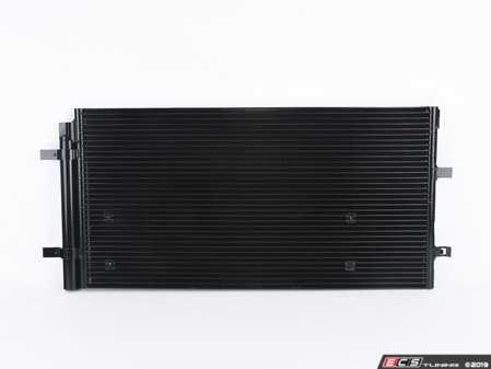 ES#3561388 - 8K0260403AF - A/C Condenser - Includes the receiver/drier - Denso - Audi