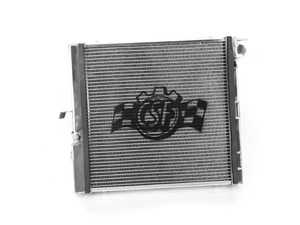 ES#3477921 - 7069 - Performance Radiator - Left Side Only - Lower engine temperatures mean more power and longer life of engine components! - CSF - Porsche