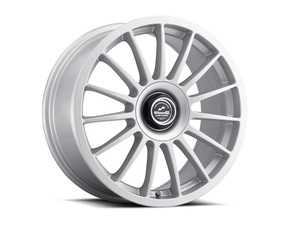 "ES#3984974 - stpss-98558+45KT - 19"" Podium - Set Of Four - 19""x8.5"" ET45 5x112 - Speed Silver - fifteen52 - Audi Volkswagen"