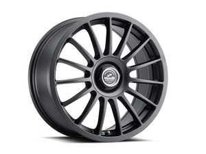 "ES#3984976 - stpfg-98558+45KT - 19"" Podium - Set Of Four - 19""x8.5"" ET45 5x112 - Frosted graphite - fifteen52 - Audi Volkswagen"