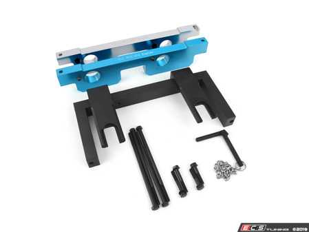 ES#2939869 - CTA2886 - Camshaft Alignment Tool Set  - Locks your Camshaft in place, making performing VANOS or cylinder head work more convenient - CTA Tools - BMW