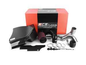 "ES#2981602 - 004264ECS01-06 -  Kohlefaser Luft-Technik Intake System - With Carbon Fiber Box & Polished Aluminum Tubes - In House Engineered ""Air Technology"" for maximum performance and stunning aesthetics - ECS - Volkswagen"