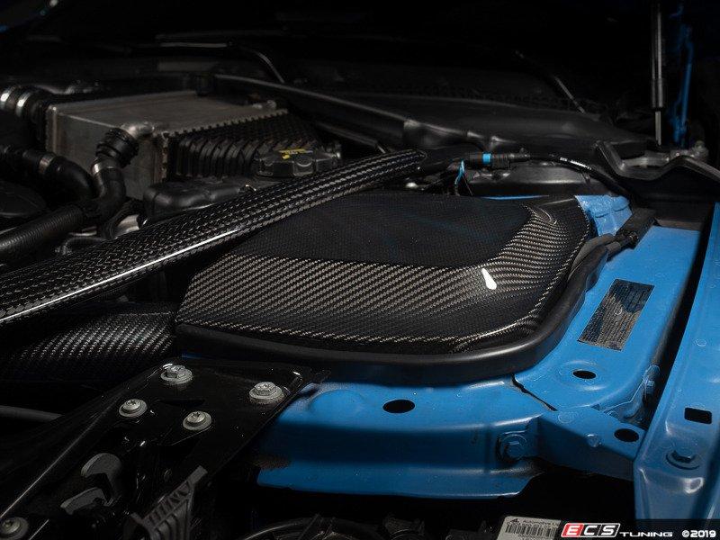 ECS News - Turner S55 Performance Carbon Fiber Intake
