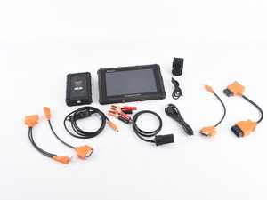 ES#3698691 - 3698545KT - Foxwell New i70 Pro Android Tablet Scan Tool - Faster, Easier to Use and More Accurate. i70 Pro is a brand new automotive diagnostic tool based on the latest Android system. - Schwaben by Foxwell - Audi BMW Volkswagen Mercedes Benz MINI Porsche