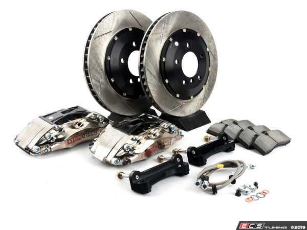 StopTech 83.119.4600.62 Brake Rotor