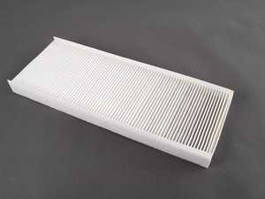 ES#579 - 8A0819439A - Cabin Filter / Fresh Air Filter - Filter the air coming into your vehicle - Meyle - Audi Volkswagen