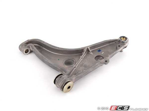 ES#1975809 - 94434102802 - Front Control Arm - Lower wishbone - Right side fitment - Original Equipment Supplier - Porsche