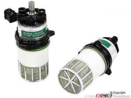 ES#251451 - 191906091H - 60mm External Fuel Pump - Bosch -