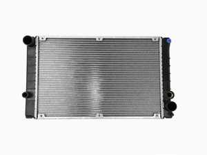 ES#3987596 - 94410603104 - Radiator - Priced Each - OE Style Replacement Radiator - NRF B.V. - Porsche