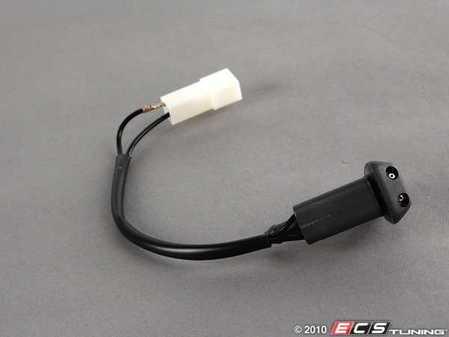 ES#2649685 - 12486006477126 - Windshield Washer Nozzle - Heated - SWF - Mercedes Benz