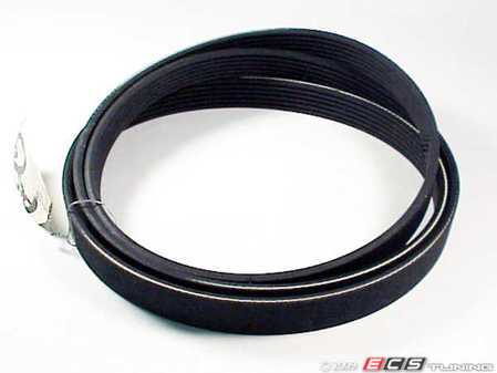 ES#251955 - 6PK1855 - Accessory Belt - Replace your cracked or worn belt - Bando - Audi