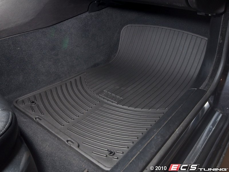 all itm front logo relief embossed is as mat a bmw in anthracite genuine text effect rubber identification for floor mats the weather