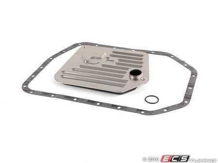 ES#258824 - A5S440Z - Automatic Transmission Filter Kit - Save your transmission from an early death - Assembled By ECS - BMW