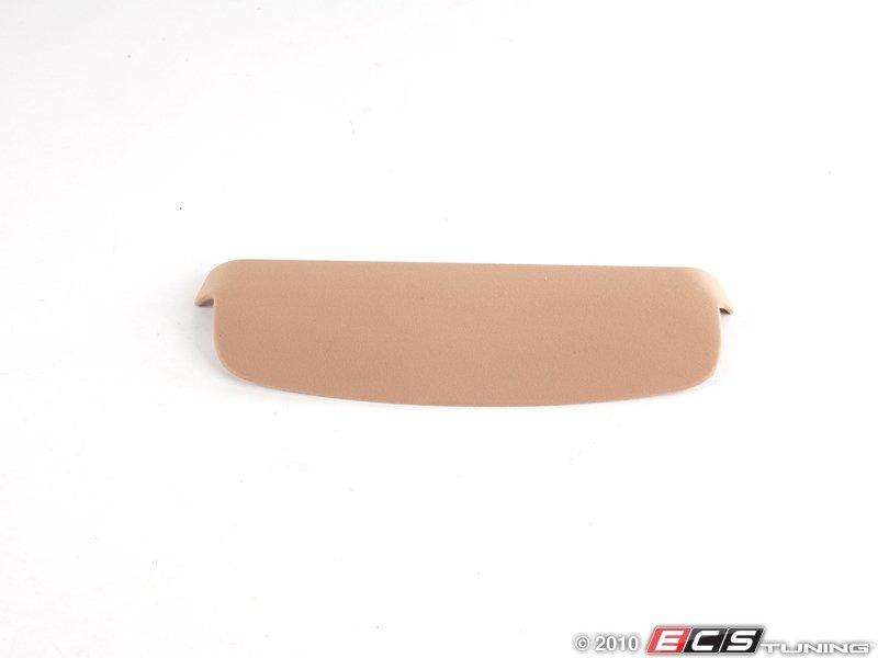 Third Brake Light Covers : Genuine bmw  third brake light cover