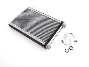 ES#177614 - 64119123506 - Heater Core - Replace your leaking or clogged core - Genuine BMW - BMW