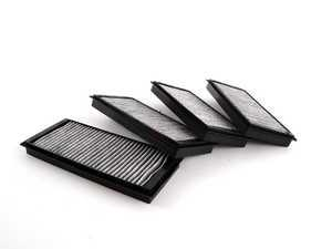 ES#179064 - 64319159606 - Cabin Filter / Fresh Air Filter Set - Filter the air coming into your vehicle. - Genuine BMW - BMW