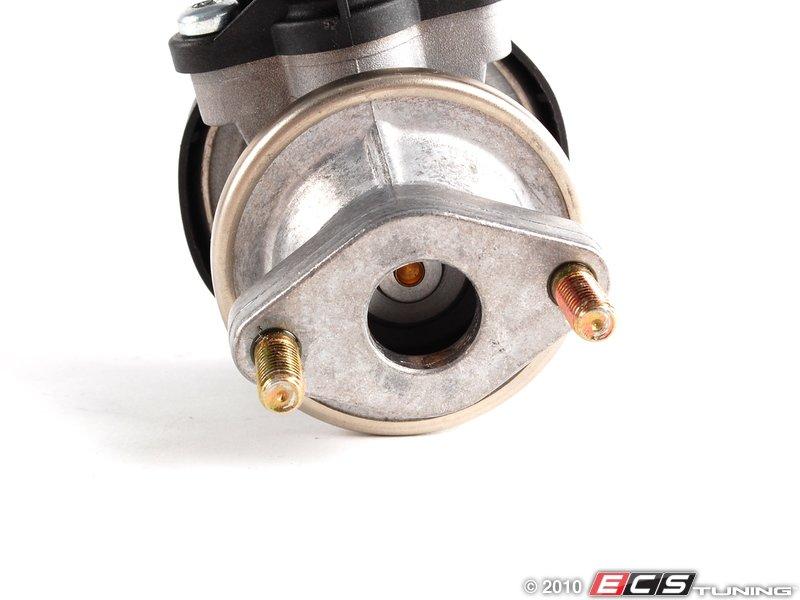 Genuine Bmw 11721433713 Air Pump Shut Off Block Off