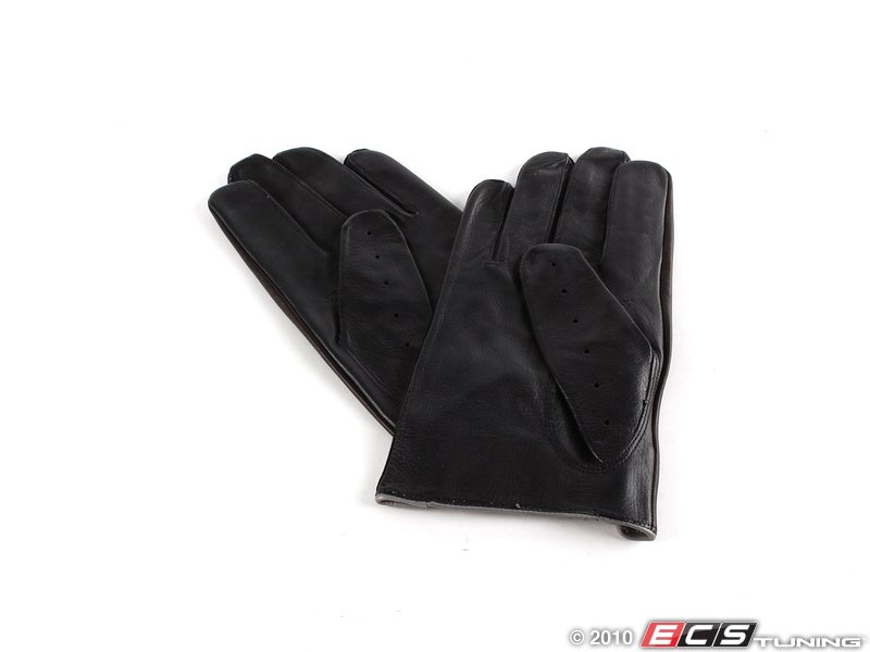 Vw Leather Driving Gloves