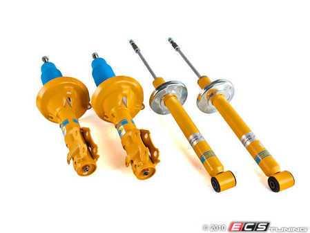 ES#3027 - A32LBSSC - Shocks & Struts Set - Sport - Sport tuned shocks for performance suspension - Bilstein - Volkswagen