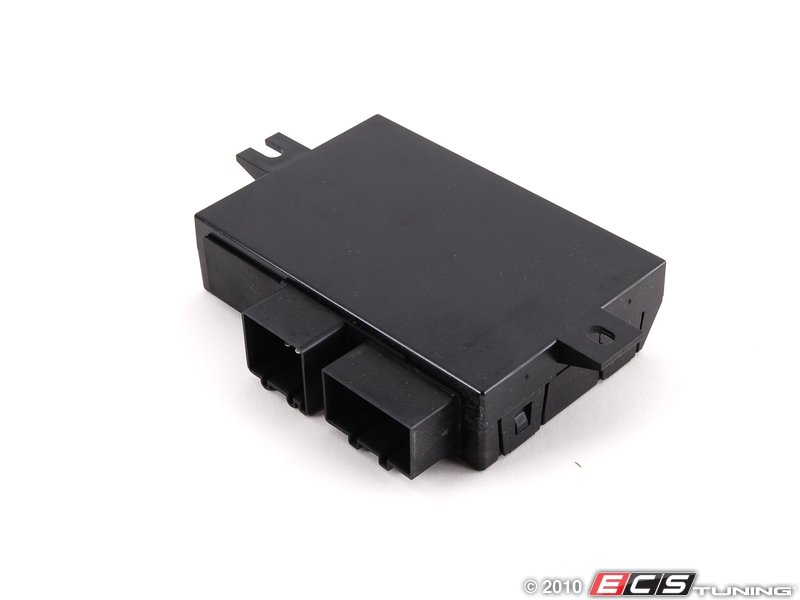 genuine volkswagen audi 7l0907383n touareg trailer control module es 416167 7l0907383n touareg trailer control module must be used in conjunction ‹ ›