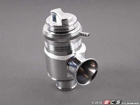 ES#1832065 - FMDVRSAc - Type RS Valve - Atmospheric - Polished - Specially designed for extreme flow rate. - Forge - Volkswagen