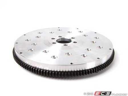 ES#1386 - 187121 - 7lbs Lightweight Aluminum Flywheel With Ring Gear - 228mm - 7lb aluminum flywheel with high-carbon steel friction surface - Fidanza - Audi Volkswagen
