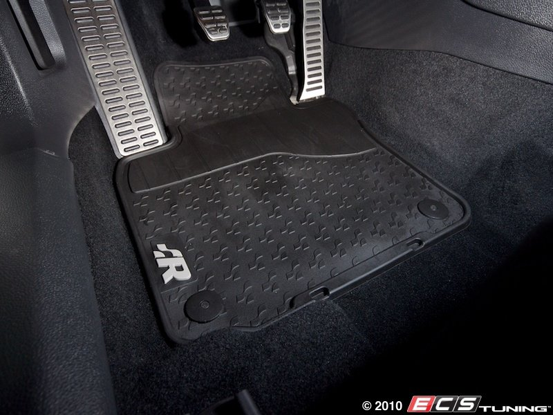 line best volkswagen the es monster r floor b mat mats parts audi trucks for genuine set