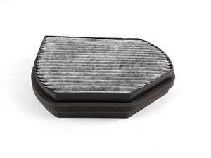 ES#2602411 - 2108300818 - Cabin Filter - Priced Each - Activated Charcoal - NPN - Mercedes Benz