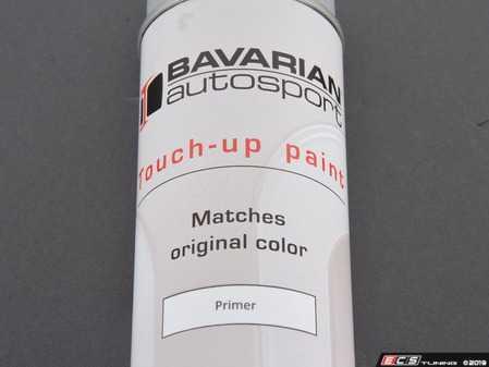ES#3675020 - TUPRIME - Touch Up Paint  - Primer - 12 oz can. - Bavarian Autosport - BMW