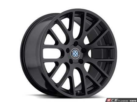 "ES#3984547 - bysp1885b30KT - 18"" Beyern Spartan Square Wheel Set - Matte Black - Set your BMW apart with these sport styled Spartan rotary forged wheels!  18x8.5"" ET30 5x120 72.56cb - Beyern Wheels - BMW MINI"