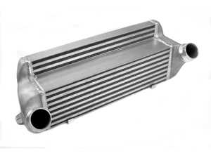 VRSF Competition HD Intercooler Upgrade Kit - 5 inch